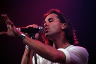 Stream Scott Stapp's New Solo Album <i>The Space Between the Shadows</i>