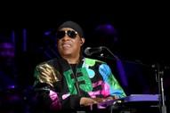 Stevie Wonder Will Receive Kidney Transplant in September