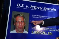 Jeffrey Epstein Denied Bail in Sex Trafficking Case