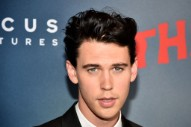 Austin Butler Cast as Elvis in Baz Luhrmann's Biopic