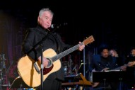 John Prine Will Be Honored in a Series of Concerts and Events in Nashville This Fall