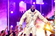 Meek Mill's 2008 Conviction Thrown Out, Granted New Trial