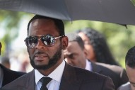 R  Kelly's Manager Threatened Parents of Alleged