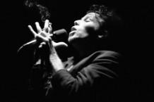 Tom Waits in Concert at the Agora Ballroom in Atlanta - November 7, 1978