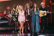 The Highwomen Perform on <i>Fallon</i> in Television Debut