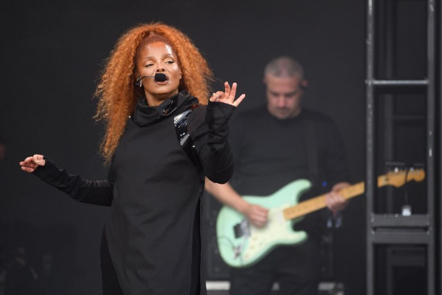 Janet Jackson to Reissue Six Classic Albums on Vinyl | SPIN
