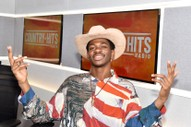 Lil Nas X Discusses Coming Out as Gay in New Interview