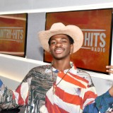 "Lil Nas X's ""Old Town Road"" Ties Record for Most Weeks at No. 1"