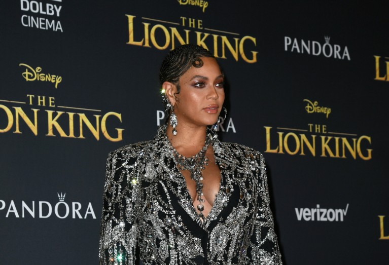 beyonce disney lion king the gift