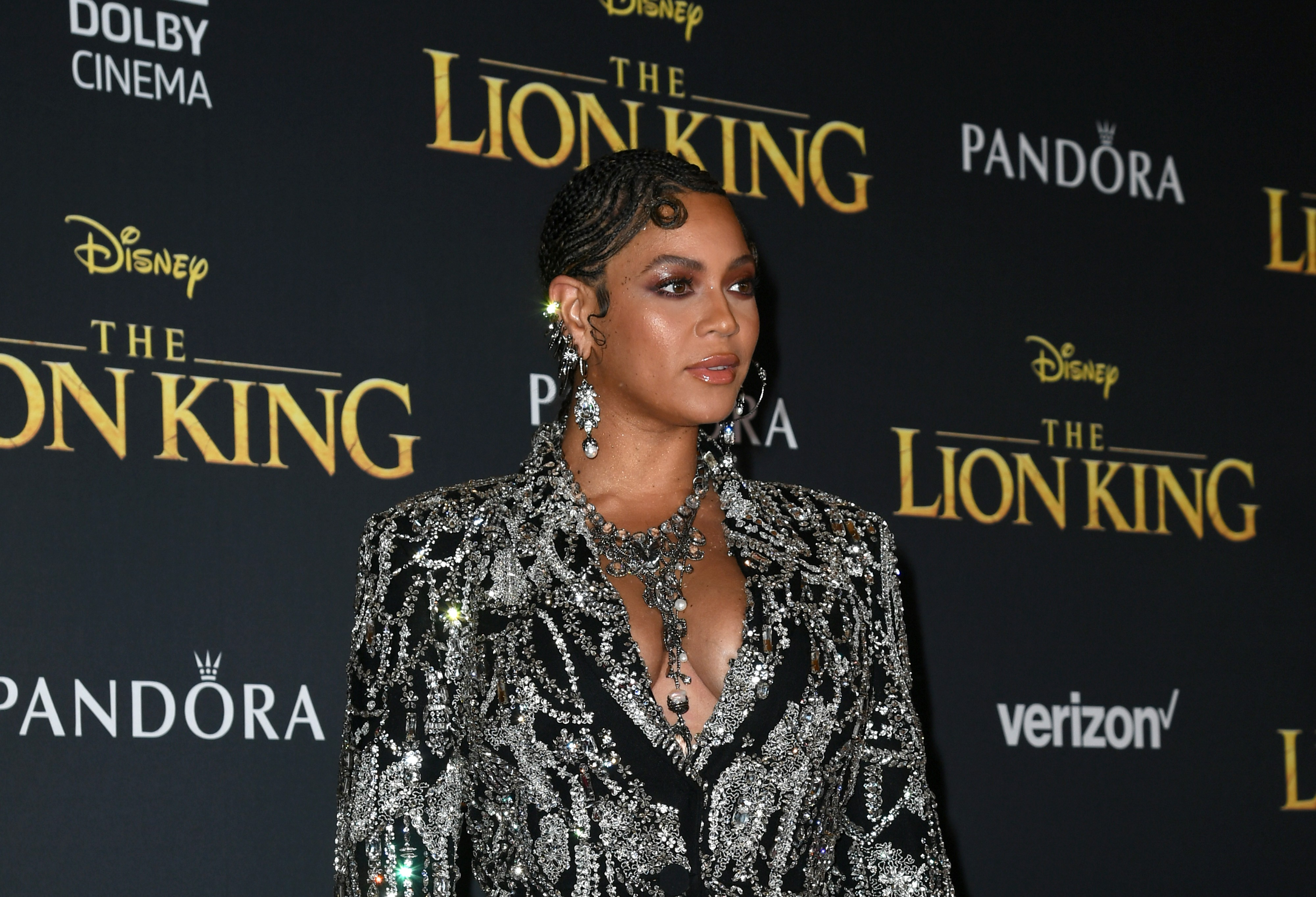 Beyoncé's 'The Lion King: The Gift' Tracklist Revealed   SPIN