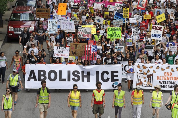 Idaho Music Festival Canceled Over Fear of ICE Raids