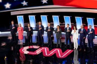 Who Won Night 2 of the Democratic Presidential Debate Round 2?