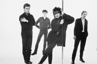 Siouxsie and the Banshees: Our 1986 Interview