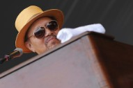 Art Neville, Founding Member of The Meters and The Neville Brothers, Dead at 81