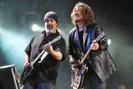 """Kim Thayil: New Soundgarden Album """"Stalled"""" Over Chris Cornell Demos"""
