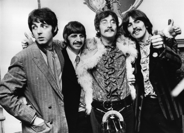 10 Beatles Songs We Wouldn't Bring Back in the 'Yesterday' Universe