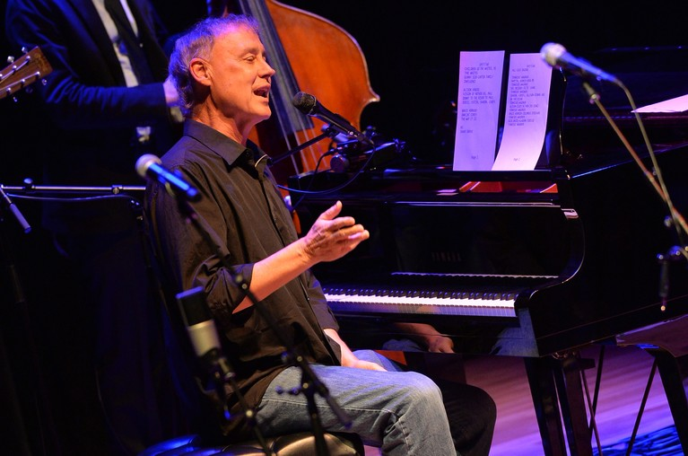 bruce hornsby justin vernon