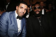 "Rick Ross – ""Gold Roses"" (ft. Drake)"