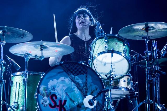 2015 Sasquatch! Music Festival - George, WA