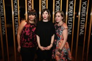 "Sleater-Kinney – ""The Center Won't Hold"""