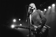 Nirvana's <i>Live and Loud</i> Coming to Streaming, Vinyl in August