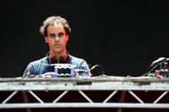 Stream Four Tet's New Surprise Album <i>Live at Alexandra Palace, London</i>