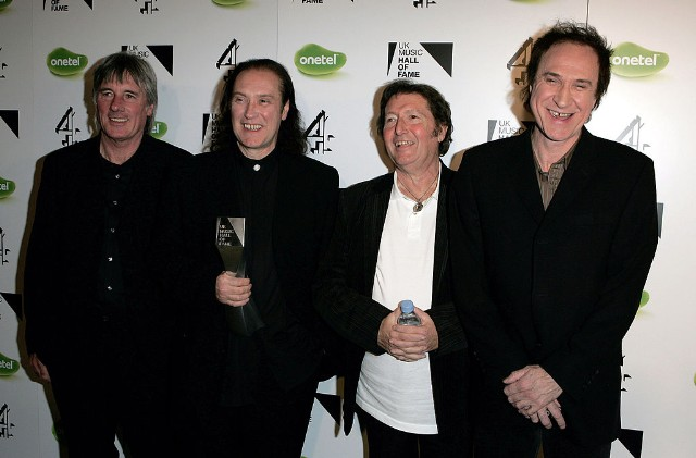 The Kinks Reunion