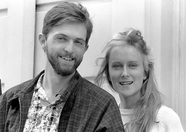 Prefab Sprout - Paddy Mcaloon And Wendy Smith