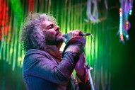 Stream the Flaming Lips' New Album <i>King's Mouth: Music and Song</i>