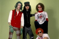 The Most Influential Artists: #20 Jane's Addiction