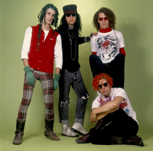 GettyImages 648199854 1563123454 640x632 - Jane's Addiction: SPIN's 1991 Cover Story, 'Cashing In'