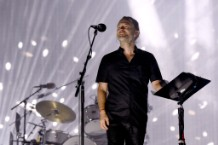 Thom Yorke Radiohead Muse Billie Eilish Sam Smith