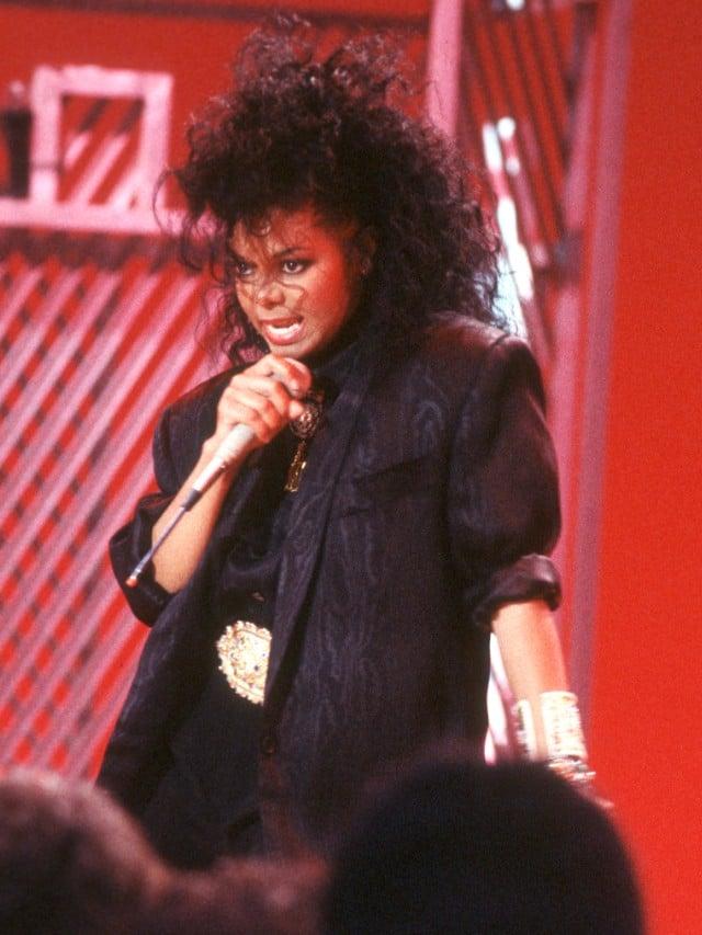 Janet Jackson sex video sexe nastolatek porno