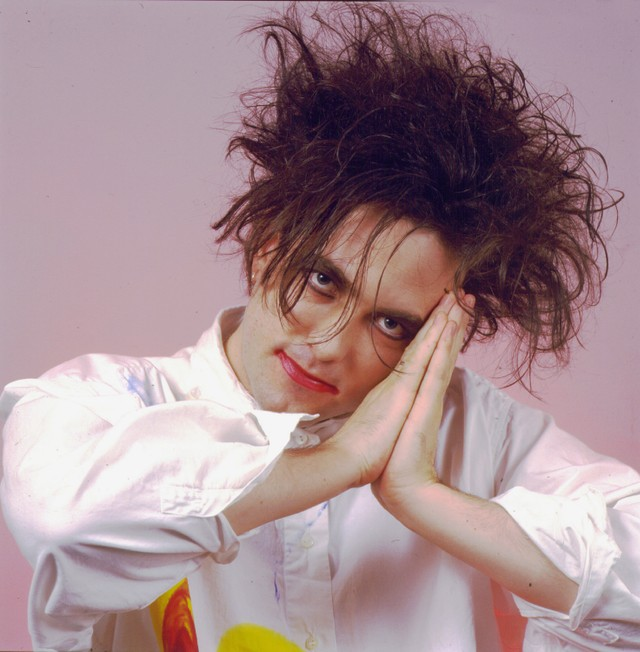 The Cure - July 28, 1987