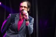 David Berman Says Critics Enable Bad Pearl Jam, Bruce Springsteen Records