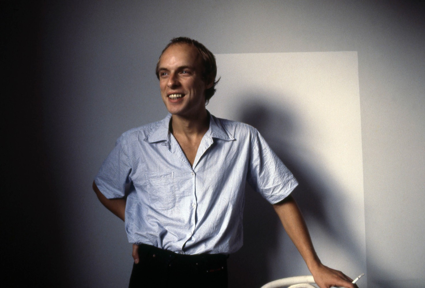 Brian Eno: Our 1985 Interview