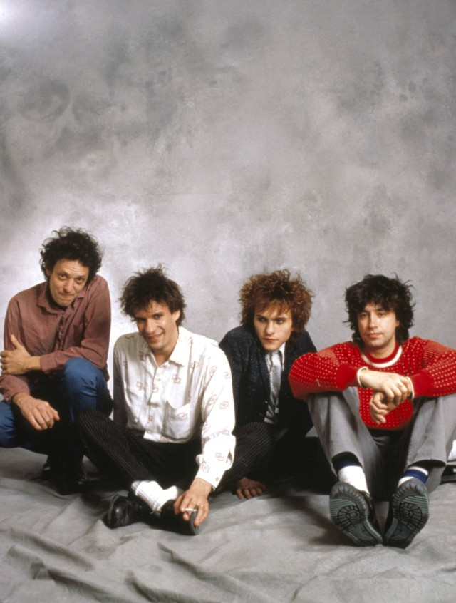 Photo of REPLACEMENTS