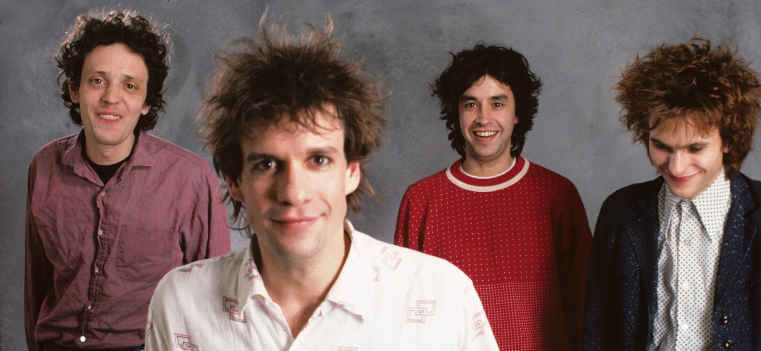 The Replacements: Our 1987 Feature, <i>Growing Up In Public</i>