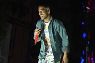 Kid Cudi Announces New Album <i>Entergalactic</i> and Accompanying Kenya Barris Netflix Series