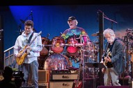 Dead & Company Pull Out of Woodstock 50: Report