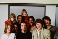 Talking Heads' Chris Frantz Recalls Band's Tense Final Meeting