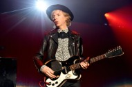 "Hear Beck and the Bird and the Bee Cover Van Halen's ""Hot for Teacher"""