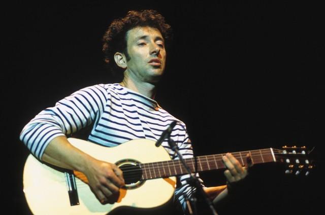 Jonathan Richman en concert en 1994