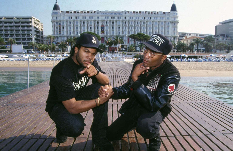 <i>Boyz N the Hood</i>: Our 1991 John Singleton Interview, 'Boyz on Film'