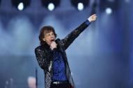 Mick Jagger Mocks Trump's Revolutionary War Airport Gaffe During Live Show: Watch