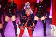Nicki Minaj Pulls Out of Festival in Saudi Arabia Following Backlash