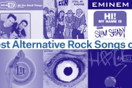 The 69 Best Alternative Rock Songs of 1999