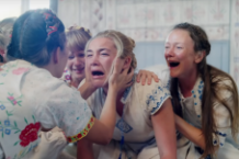 Midsommar A24 Movie Review