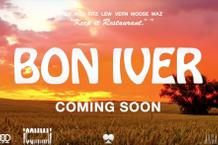 Bon Iver New Album