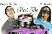 03 Greedo Travis Barker Meet the Drummers EP